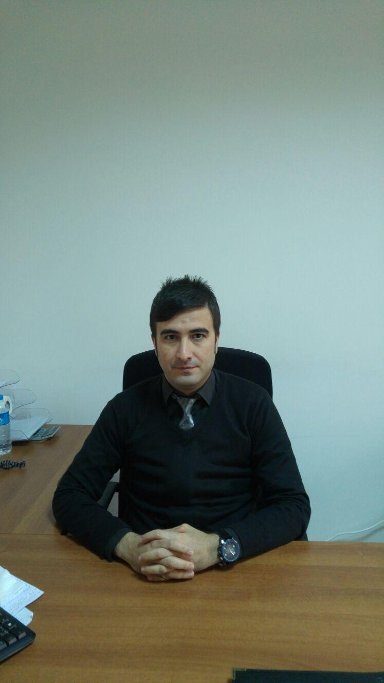 HASAN YILDIZ