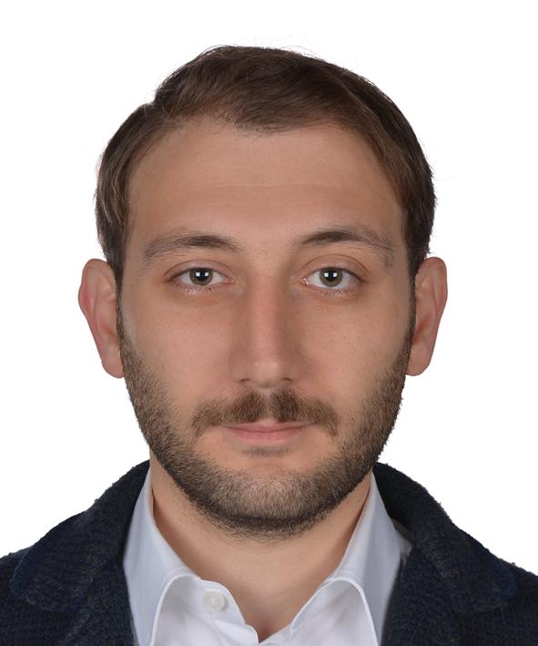 İSMAİL KAVAZ