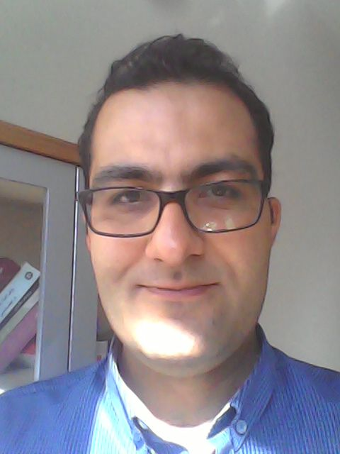 MEHRZAD MOHABBI
