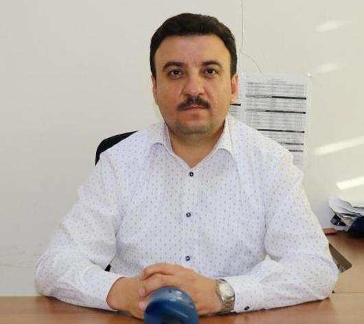 BAYRAM YURT